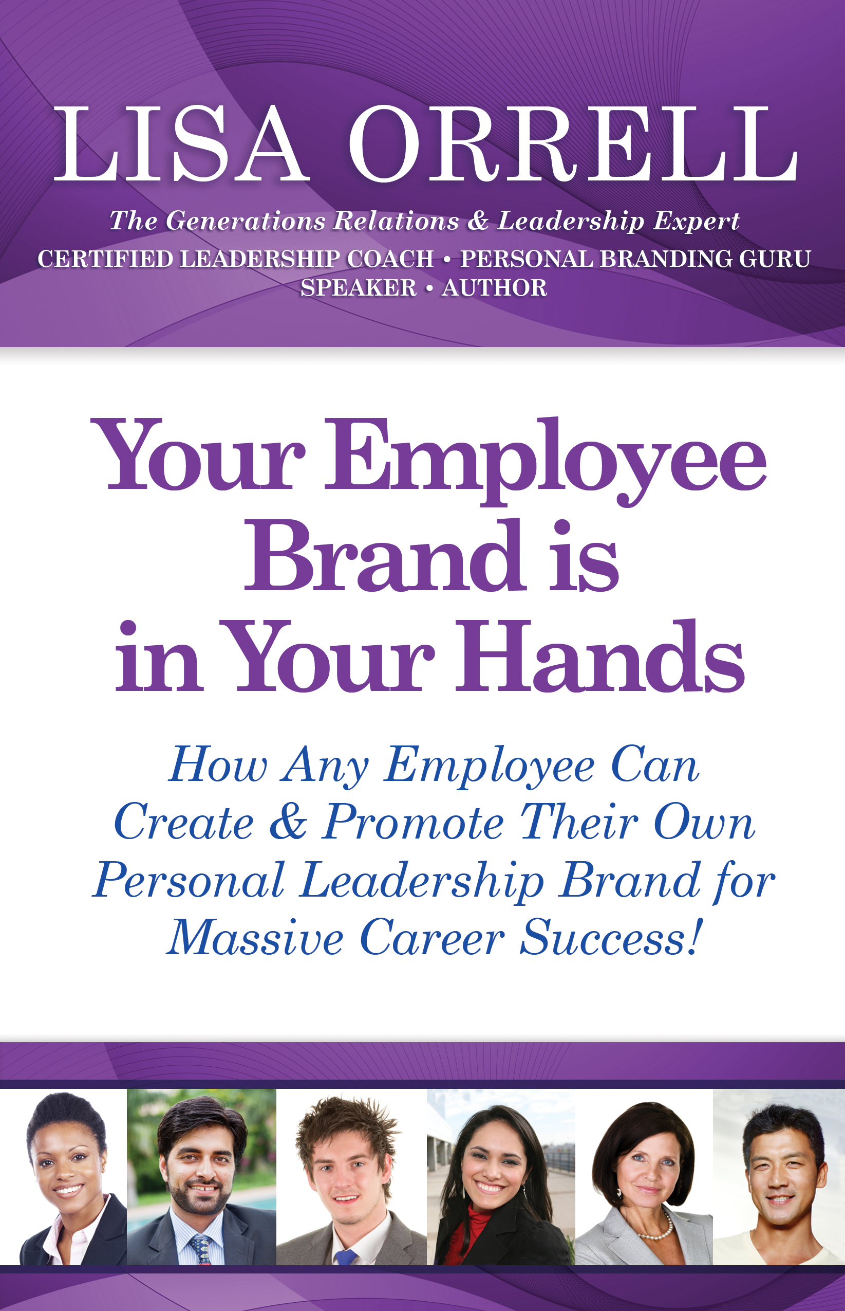Your Employee Brand is in Your Hands